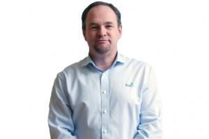 Gavin Ashe, managing partner, Kite Packaging