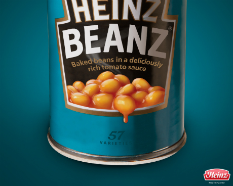 History of the world in 52 packs | 21. Heinz Baked Beans