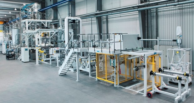 Quinn Packaging invests €3m in PET sheet extrusion line