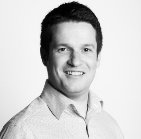 Richard Burnett, market development manager, James Cropper