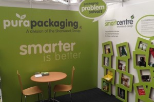Sherwood Smartcentre PI show