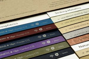 Neenah - FoldingBoard 2016-7-Metallics