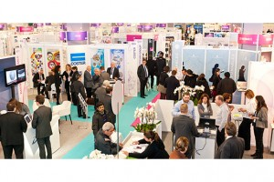 Packaging Perfumes, Cosmetics & Design (PCD) event in Paris