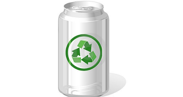 Aluminium Drinks Can Most Recycled Drinks Container