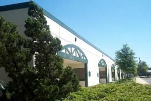 Universal USA facility