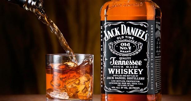 History of the world in 52 packs   27. Jack Daniel\'s