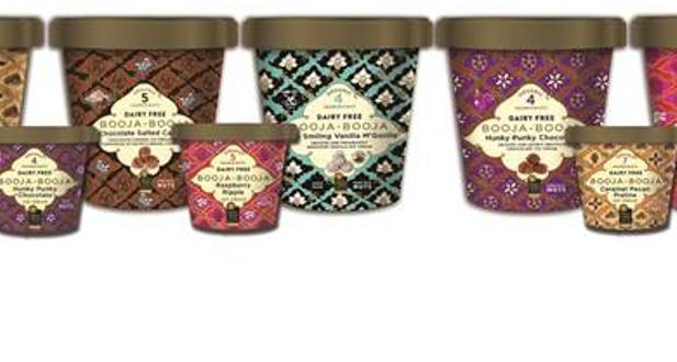 Booja Booja To Launch Dairy Free Ice Cream