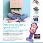 Amcor Flexibles  - Does your packaging appeal to kids?