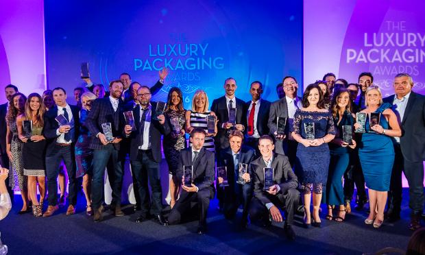Luxury Packaging Awards 2016 | Winner