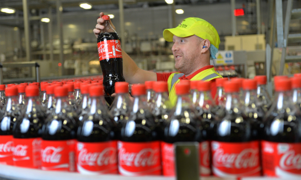 total qualty management tool used in coca cola Coca-cola supply chain management success story and, we needed to make sure the cost-quality equation worked for us csc met our criteria and satisfied us from that perspective as well 4 responses to coca-cola sap.
