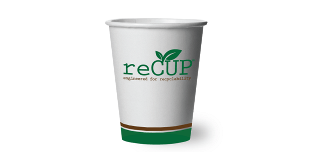 London Launches Challenge to Boost Coffee Cup Recycling