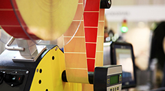 Label suppliers and labelling equipment