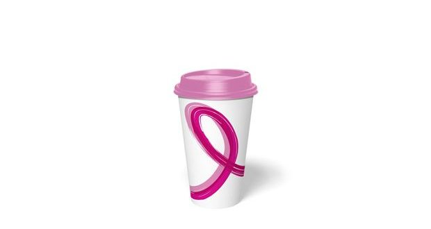 International Paper launches promotional cups for charity