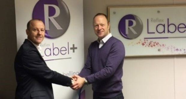 Reflex Labels Invests In Five Mps Presses