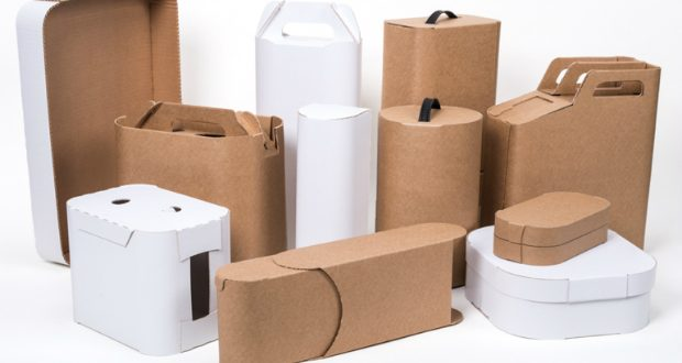 Story Of Boxes And Packaging