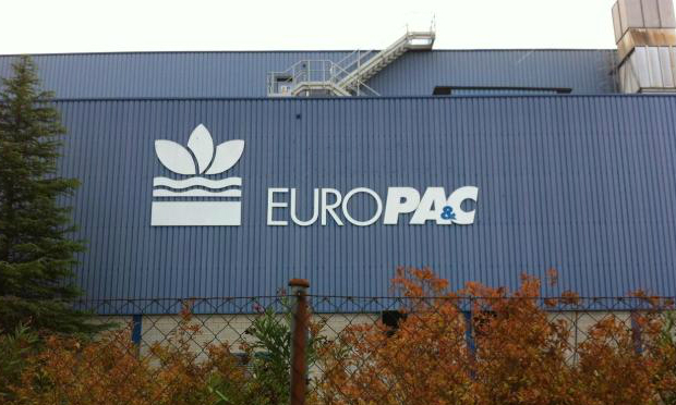 European Commission clears DS Smith's Europac acquisition