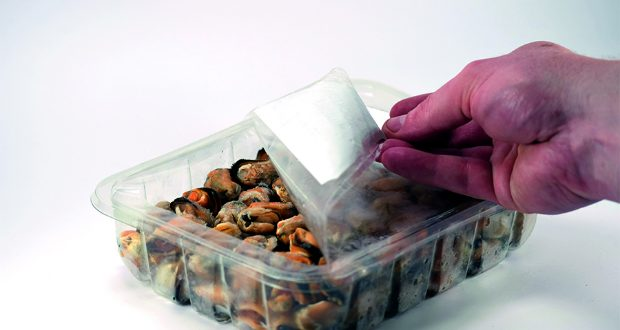 Parkside and Northcoast Seafoods create frozen food re-close