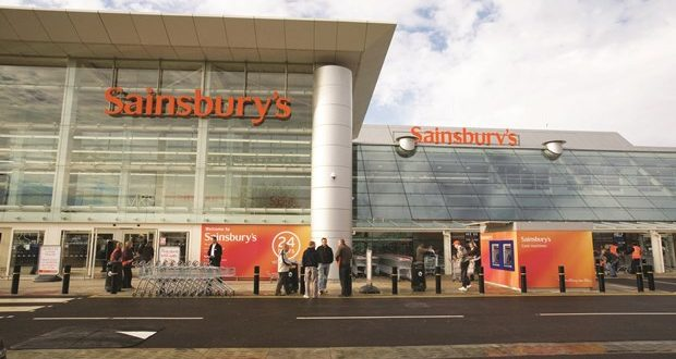 Sainsbury's sales accelerate as it revamps summer food line-up