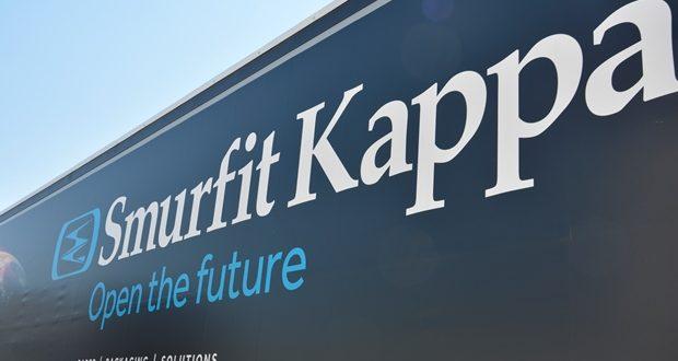 87fff86a216 Smurfit Kappa gains hit by Venezuela turmoil