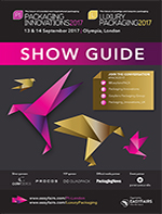 Packaging Innovations and Luxury Packaging London 2017