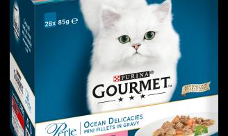 Gourmet launches premium packaging design