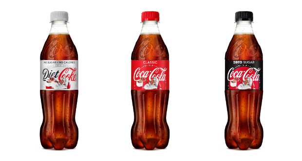 Christmas Limited Edition Coke Bottles 2020 Holidays are coming': Coca Cola launches limited edition seasonal
