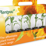 UK designed and developed Plantpacs now with extended  range for letterboxes