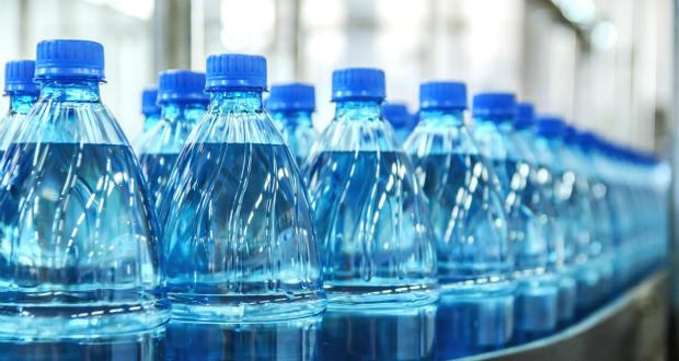 Food Network Glass Water Bottle