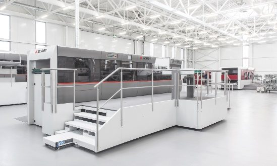 Simply Cartons Targets Growth With New Bobst Die Cutter