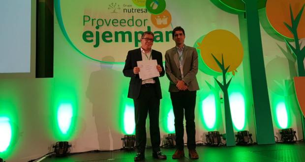 szczegółowe zdjęcia Cena fabryczna uroczy Smurfit Kappa wins Grupo Nutresa top supplier awards