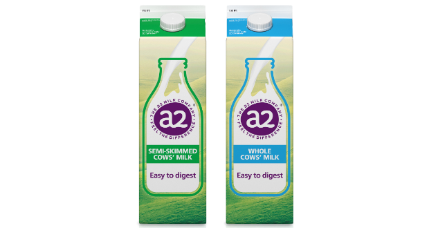 A2 Milk To Switch From Plastic Carton