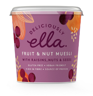 6b29d89bf ... design intention was to create packaging that was so joyous and  colourful that it completely dispelled the assumption that plant-based  eating was in ...