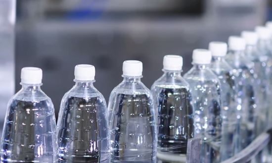 PepsiCo joins Danone and Nestlé Waters in bio-based bottles R&D