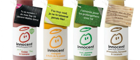 ALL4PACK Paris | Labelling ideas to make products look smarter
