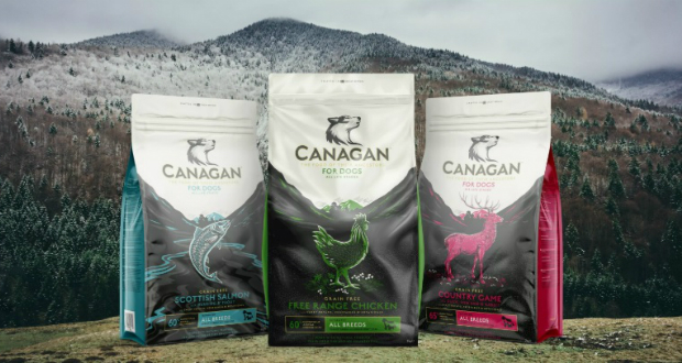 Image result for canagan