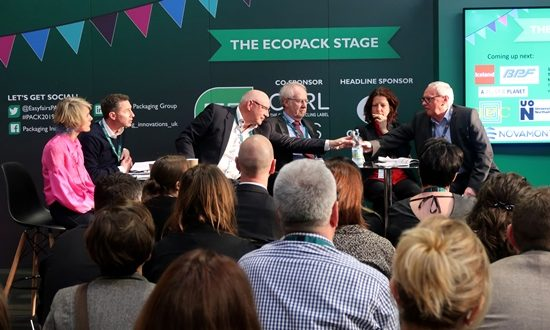 Packaging Innovations 2019 | Record visitor numbers expected