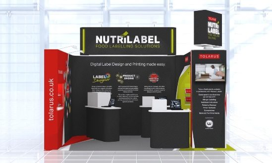 Pro2Pac 2019 | Tolarus to unveil new labelling software