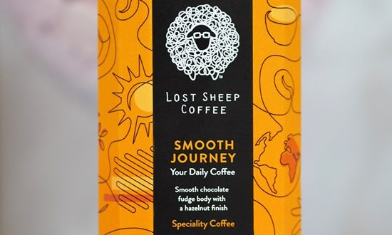 Lost Sheep Coffee Launches Capsule Made From Wood