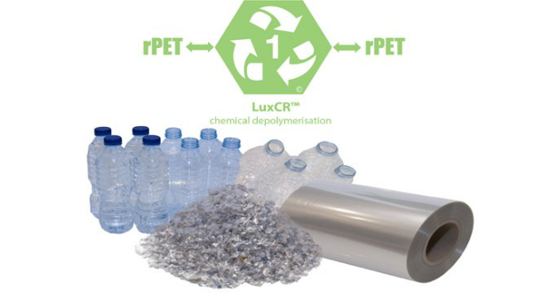 DuPont Teijin Films makes significant chemical recycling steps