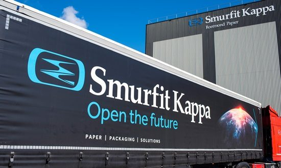 gekke prijs horloge klassieke stijlen Smurfit Kappa sticks to growth plan with EBITDA up by 17%