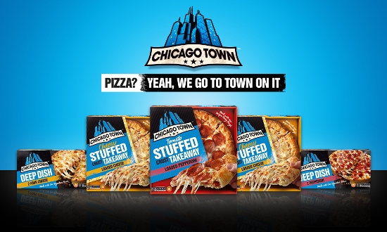 decide creates revamp for pizza brand chicago town