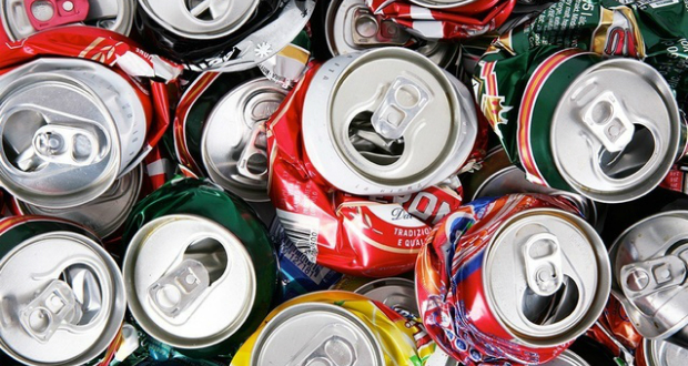 Image result for Aluminium Recycling