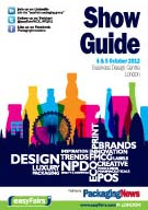 Packaging Innovations London Show Guide