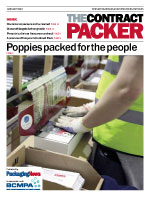 The Contract Packer, February 2015
