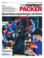The Contract Packer, September 2014