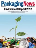 Environment Report 2012