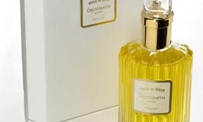 perfume range worn by Queen Victoria