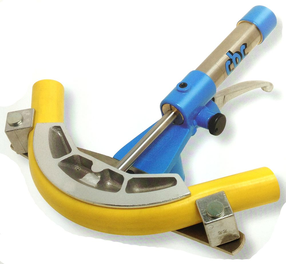 Tube and Pipe Bending for Sale from IEM UK