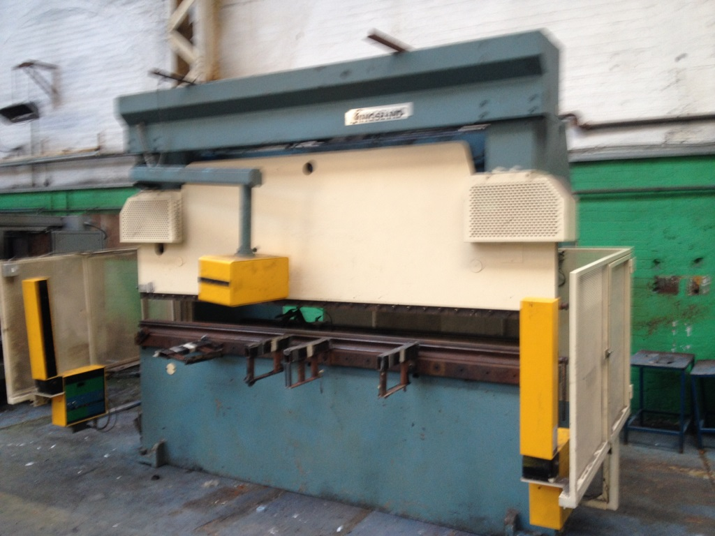 Machine Tools For Sale From Iem Uk