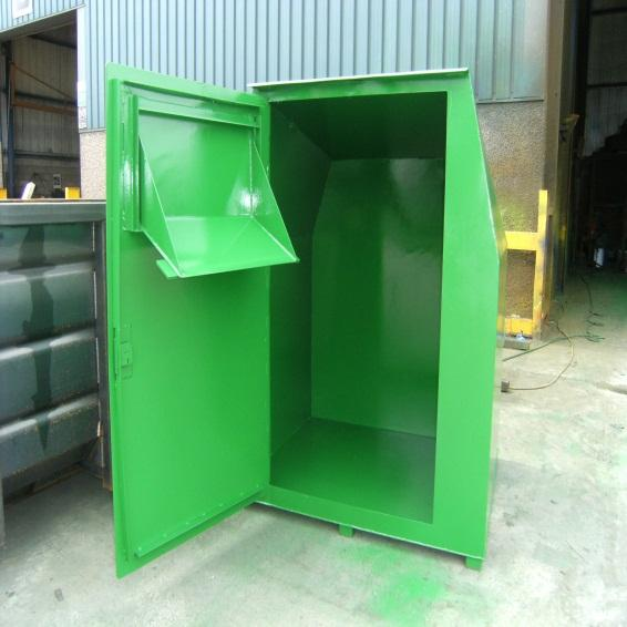 Bespoke Skips and Containers
